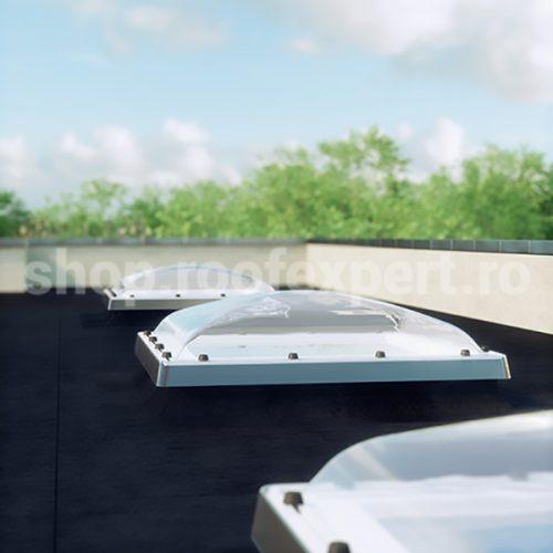Fereastra pentru acoperis terasa FAKRO DXC