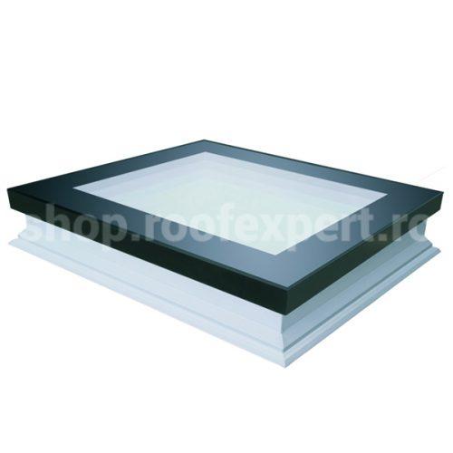 Fereastra pentru acoperis terasa FAKRO DXF