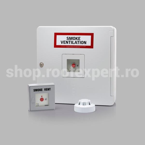 Kit de acționare pentru evacuarea fumului VELUX KFX 210