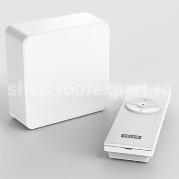 Sistem de operare electrică VELUX KUX110