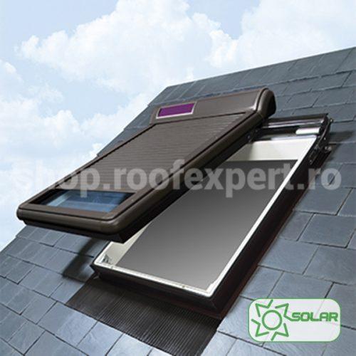 Roleta exterioara FAKRO ARZ-Solar