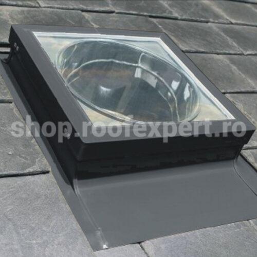 Tunel solar FAKRO SF-L – tub flexibil