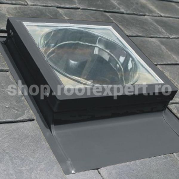 Tunel solar FAKRO SR-L - tub rigid