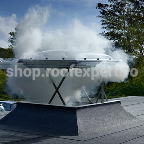Fereastra pentru evacuarea fumului VELUX CSP