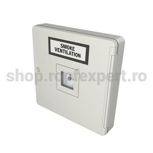 Unitate de control sistem de desfumare VELUX KFC 220