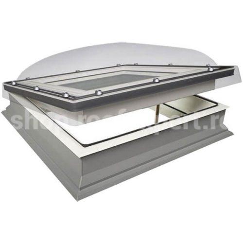 Fereastra pentru acoperis terasa FAKRO DMC cu actionare manuala