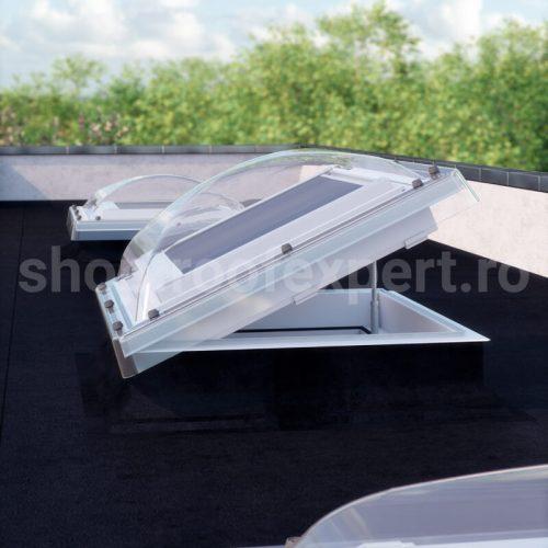 Rulou exterior FAKRO AMZ/C II Z-Wave