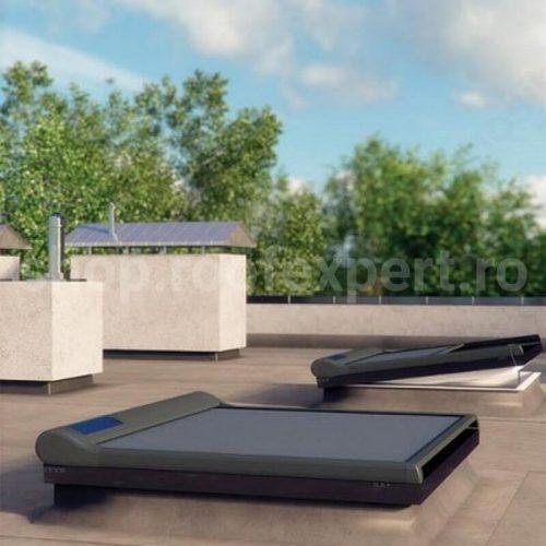 Rulou exterior FAKRO AMZ/F II Solar